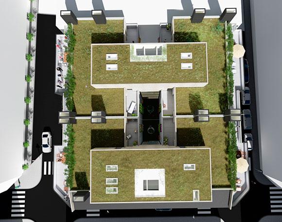 cubierta vegetal-dooko-La vivienda que buscas en Villena-Tu hogar singular-personalizacion