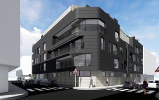 dooko-edificio purpura- vivienda nueva-Villena