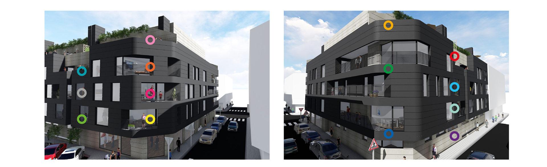 edificio-dooko-precios-La vivienda que buscas en Villena-Tu hogar singular-personalizacion