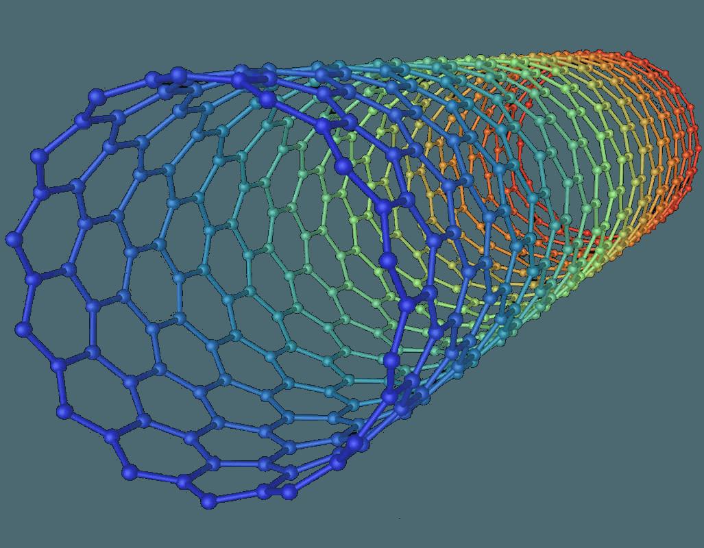 Nanotubos de carbono-dooko-vivienda nueva-Villena