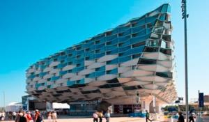 curiosidades arquitectonicas-aragon-dooko-villena-Edificio purpura