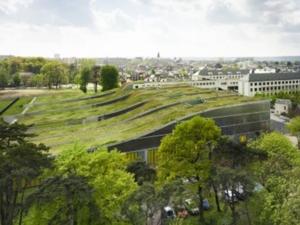 cubierta vegetal-3-dooko-edificio purpura-vivienda nueva en villena