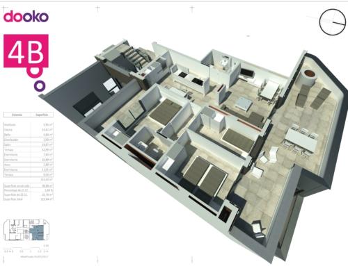 Edificio Purpura: Ventajas de vivir en un ático
